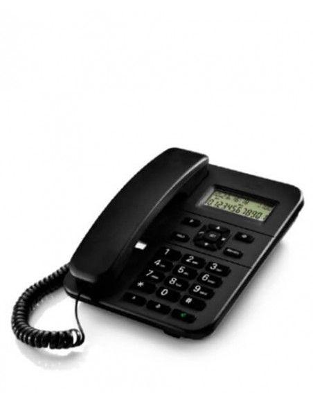 Teléfonos fijos e IP