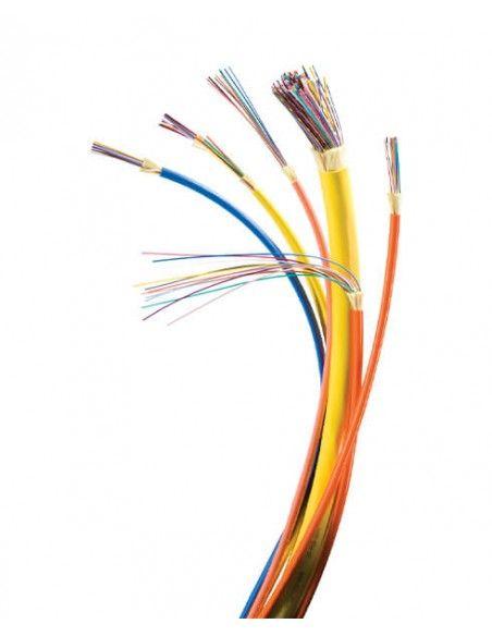 Cables de fibra óptica