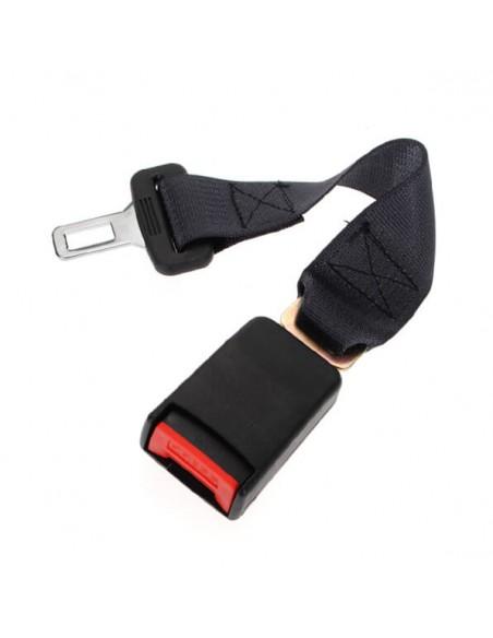 Protección y seguridad en el coche