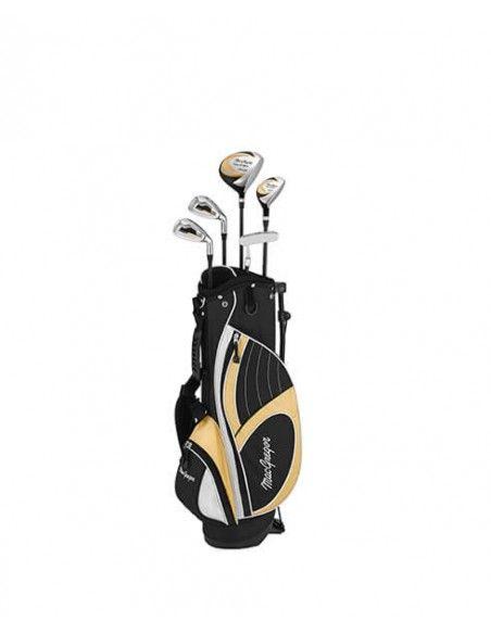 Golf y mini golf