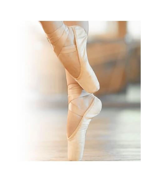 Danza y gimnasia