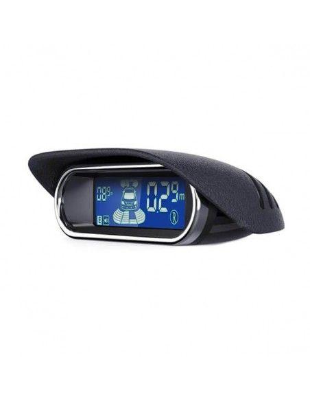 Sensores y electrónica para coches
