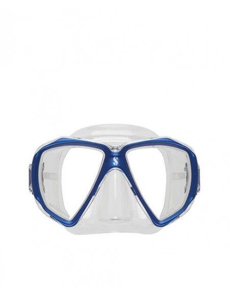 Gafas de buceo y snorkel